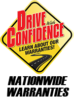 Drive With Confidence